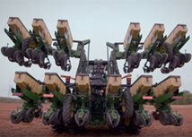 VIDEO: AEM Members Demonstrate Advanced Planter Technology