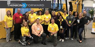 Caterpillar Partners With American School Counselor Association to Tackle Skilled Workforce Challenges