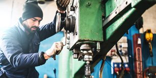 5 Keys to Better Equipment Maintenance