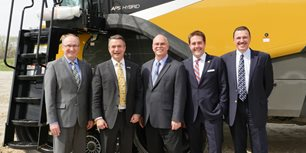 Our Products, Our Jobs: Rep. Bacon Joins CLAAS for I Make America Kickoff