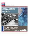 Latin America Construction - March 2016