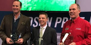 AEM, ASABE Announce Inaugural 'Davidson Prize' for Ag Innovations Winners