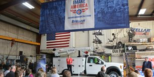 AEM Kicks Off 2018 'I Make America' Tour