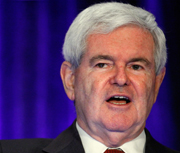 Gingrich: Can Clinton, Trump Rally Fall Voters?