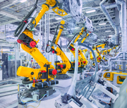 Fueling Business Innovations in Advanced Manufacturing