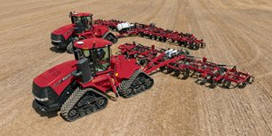 AEM Adds 4WD Tractors to Latin America Statistics Program