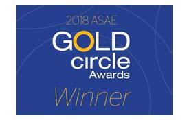 AEM Wins ASAE Gold Circle Marketing Award