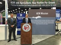 Collaborative Venture In The Works For National Farm Machinery Show