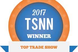 Top Show List Logo