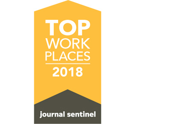 AEM 2018 Top Workplace Winner