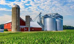 AEM August Ag Tractor and Combine Sales Data Released