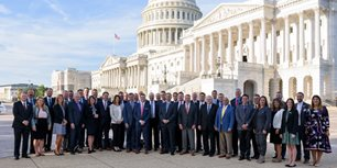 Join Us for the 2020 AEM Virtual Washington Fly-In
