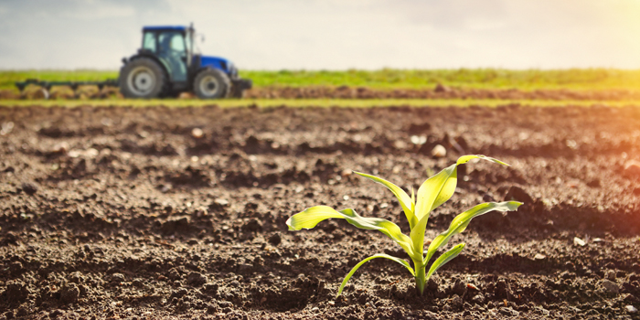 Uncertainty Reigns as AEM Releases May Ag Tractor and Combine Sales Data