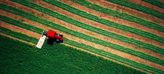 U.S. Tractor, Combine Sales Drop in June