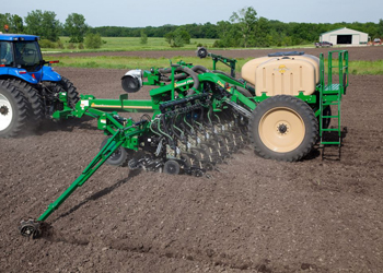 Planter technology demo day set