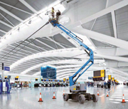 How Will New Work-at-Height Standards Impact Equipment Manufacturers?