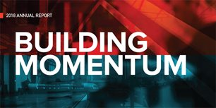 Building Momentum: AEM Annual Report Looks Back at 2018