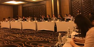 AEM Co-Organizes Non-Road Emissions Workshop in Beijing