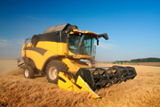 Under 40HP Tractor Sales Saw Significant Growth in February, According to AEM