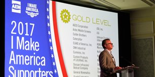 AEM Announces 'I Make America' Award Winners