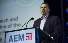 The Next Chapter: AEM Announces Strategic Priorities for 2021