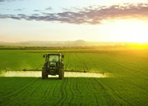 North American Tractor, Combine Sales Rise in April