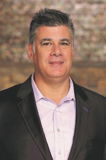 AEM Director Brett Davis
