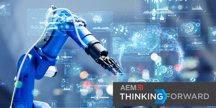 'Thinking Forward' to Harness the Technology of Today for a Better Tomorrow