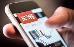Spread the Word: Share Your News With Your Industry Peers