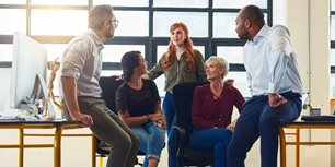 Managing Employees from Different Generations? Here's What You Need to Know