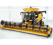 Combine Platform - Rigid Frame Added to Latin America Stats Program