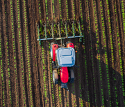 Five Ag Industry Trends to Watch