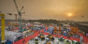 Interested in Exhibiting at bauma CONEXPO INDIA 2018? Act Now