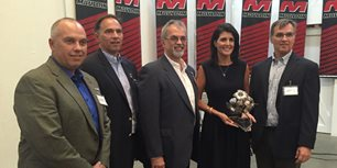 Gov. Haley Pays Tribute to Manufacturing, Infrastructure
