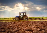 U.S. 4-Wheel Drive Tractor Sales a Bright Spot for October