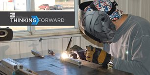 Weld Training Program Paying Off for Superior Industries