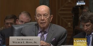 AEM Discusses Tariffs with Secretary Ross