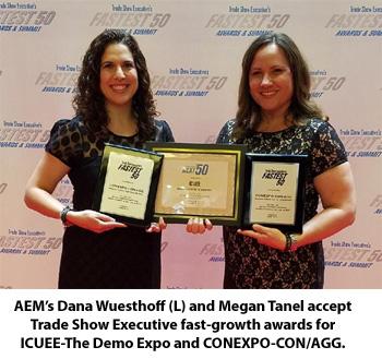 TSE Fast Growth Awards
