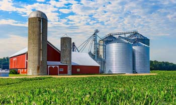 AEM Ag Tractor & Combine August data released