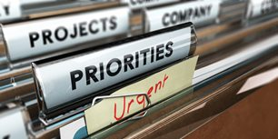 Tech & Safety Leaders Rank Top Priorities
