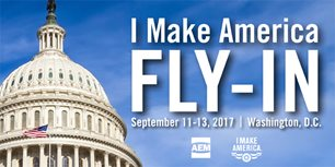 Join Us for the First-Ever I Make America Fly-In
