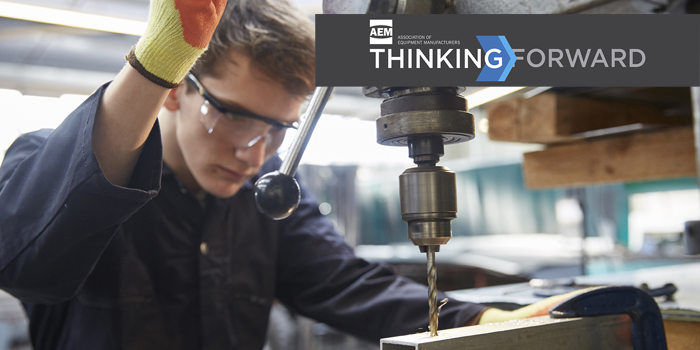 Adopting European Apprenticeship Models Can Help Manufacturers Solve the Skilled Worker Shortage