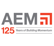 Special Salute to AEM's 125th Anniversary Featured In AgriMarketing Magazine