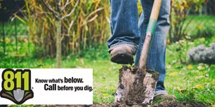 Support (And Practice) Safe Digging: Why it's Important for AEM Members to Do Their Part