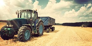AEM Reports End-of-Year Ag Tractor and Combine Sales Data