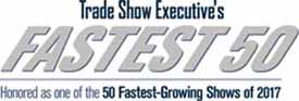 AEM Nabs Fast-Growth Awards for CONEXPO-CON/AGG and ICUEE-The Demo Expo