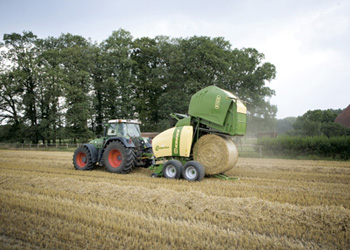 Tractor Implement Management can increase productivity while reducing operator fatigue
