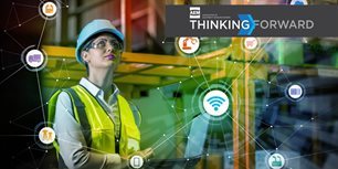 How Manufacturers Can Find a Competitive Edge in the Internet of Things