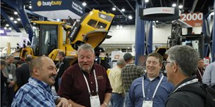 Stay Connected: Mobile App Launched for World of Asphalt & AGG1 Shows