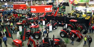 AEM and Fair Board Announce Farm Show Agreement